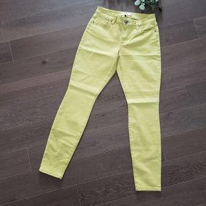 NWOT Cabi Curvy Skinny Stretch Jeans Size 8